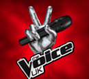 The Voice UK (series 1)