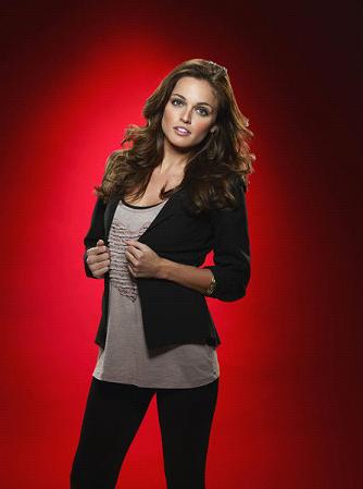 Kelsey Rey