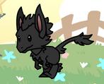 Black Vulpin