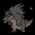 Hedgewolf