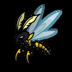 Scythe Wasp