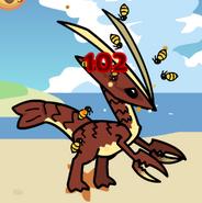 Swarm Ability