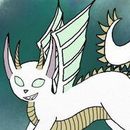 Choas the dragon