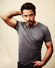 Robert Downey Jr Robert PNG