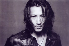 Will yun lee 98