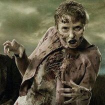 Sonya Zombie 1