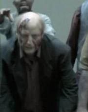 Jack Zombie 1