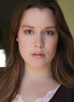 Amy Cain