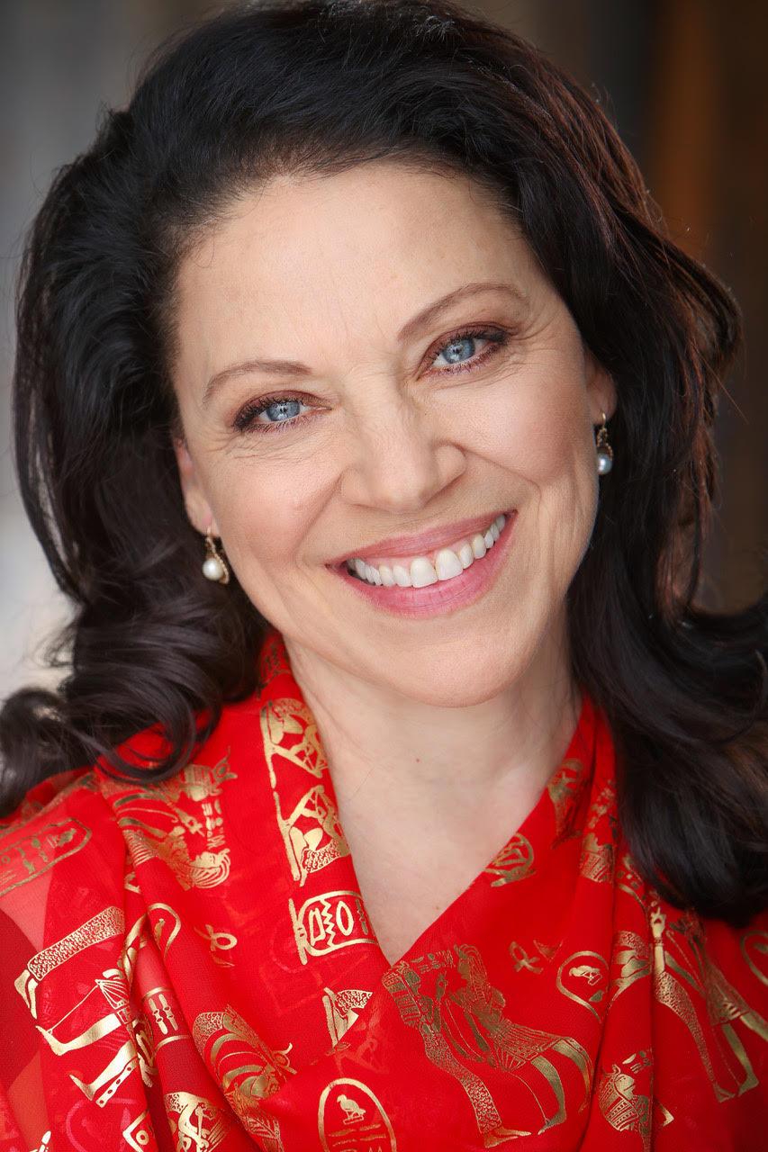 picture Kathleen Gati