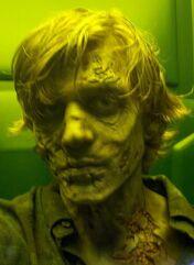 Walker Make-Up Clyde