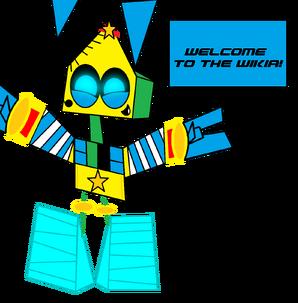 Wikia Welcome