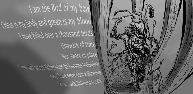 Bird by JohnDoe