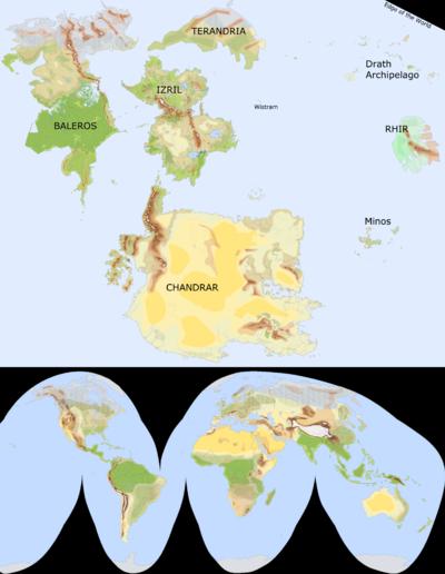 Innworld SynMap