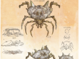 Shield Spiders
