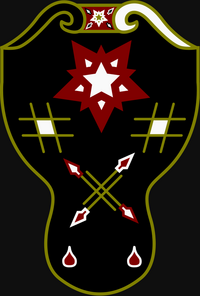 Coats of Arms Manus