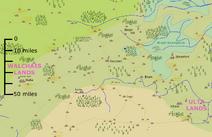 ReizmeltArea Map
