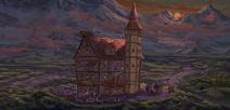 The Wandering Inn by Asanee