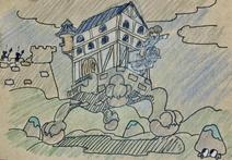Wandering Inn by Brack