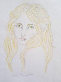 Ceria by CarolinaCM