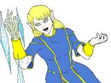 Ceria Springwalker