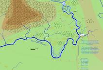 PallassArea Map