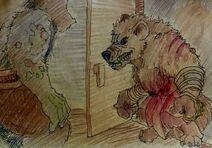 Bearclaw by brack