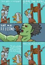 Let me in by DemonicCriminal