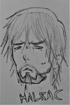 Annoyed by Chalyon