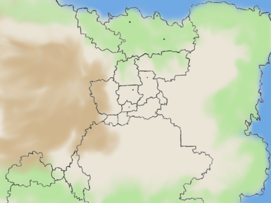 Chandrar-geography