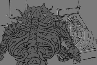 Bone Behemoth by DemonicCriminal