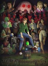 TWI Volume 1 by by DemonicCriminal
