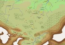 CelumArea Map
