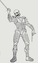Bonearmor suggestion by Demonic Criminal
