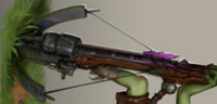 CervialCrossbow