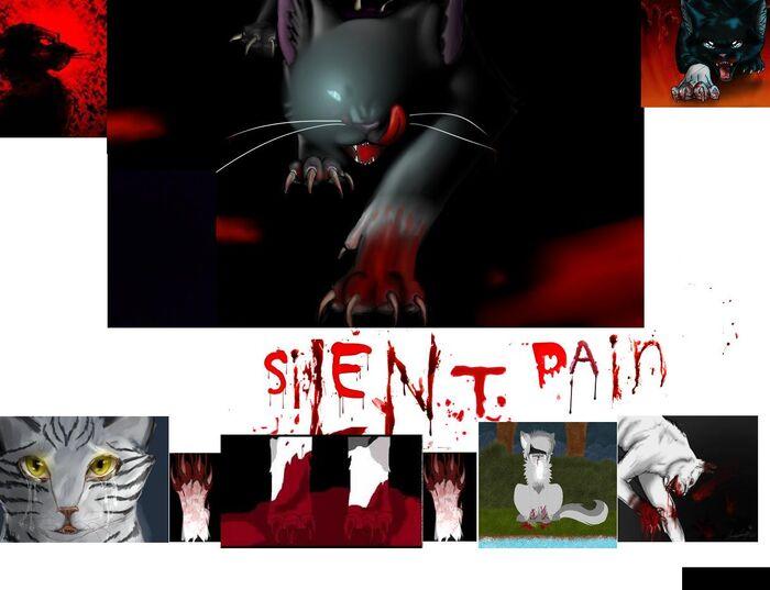 Silent Pain Fanfic