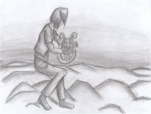 Orpheus.Human draft 1