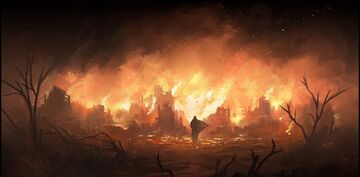 Howlers Burn Lyrelda