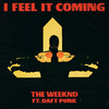 I Feel It Coming (song)