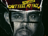Can't Feel My Face (song)