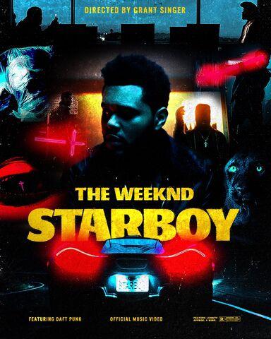 File:The Weeknd - Starboy MV.jpg