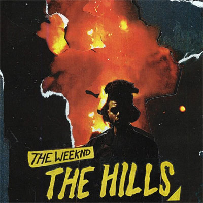 File:The Weeknd - The Hills.jpg