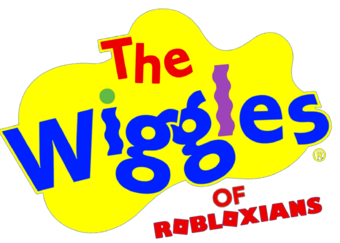 Robloxians Logo The Wiggles Of Robloxians The Wiggles Of Robloxians Wiki Fandom
