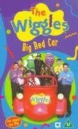 TheWigglesPuppets-BigRedCar