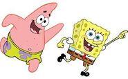 SpongebobandPatrick