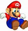 MariosGroundPound