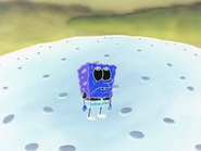 InvertedSpongebob