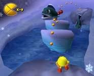 Pacman'sjumpimgfish