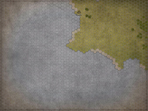 Western expanse