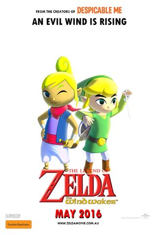 File:The Wind Waker Movie Australian Poster.jpg