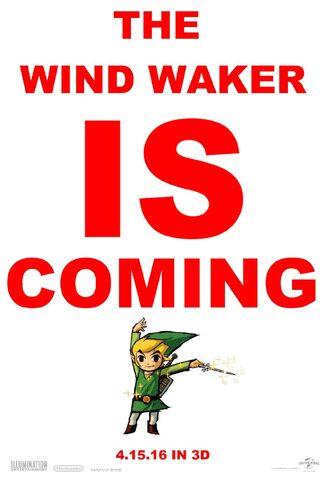 File:The wind waker movie poster 2 by geoshea-d66nfdf.jpg